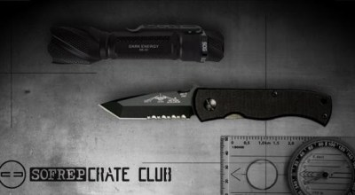 """The myth of """"military grade"""" and why I subscribe to the SOFREP crate club (an honest review)"""