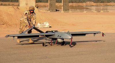 $1.5 Million Army Shadow Drone Goes MIA in Arizona!