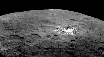 NASA mission discovers organic compounds in the asteroid belt, could indicate life
