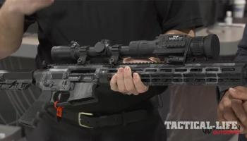 FLIR Reaps the Rewards of Armasight Deal with New Products at SHOT