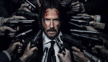 John Wick 2's brutal action goes international, and finally gives America its own Bond