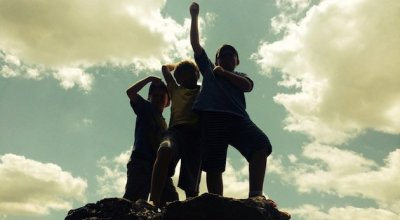 A Navy SEAL Dad's 10 lessons for boys