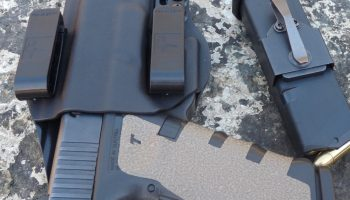 Bravo Concealment IWB Holster | Review