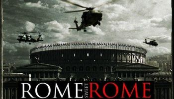 Reddit post about Marines traveling back in time to fight Romans set to become a movie