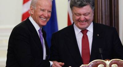Past US relations with Ukraine, a diplomatic overview