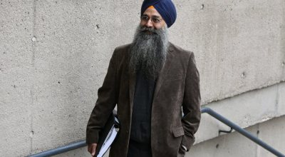 Canadian parole board frees man convicted of airplane bombing that claimed 329 lives