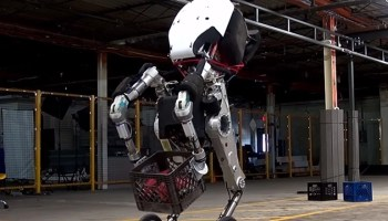 Watch: Boston Dynamics new robot is so scary, even the CEO calls it 'nightmare inducing'