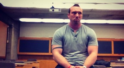 A Marine goes to college (Part 1)