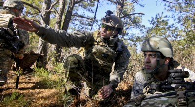 No longer active duty? You can still become a Green Beret