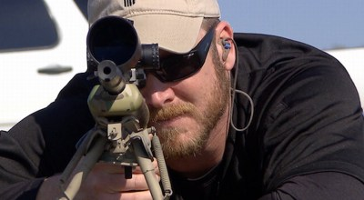 February 2nd marks four years since the death of Navy SEAL Chris Kyle
