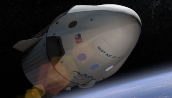Who Would Have Guessed! Elon Musk's SpaceX Delays Plans to Take 'Tourists' to Space