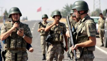 Russian bombing kills Turkish soldiers in Syria