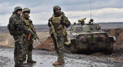 SOFREP reporting from Ukraine: The war heats up