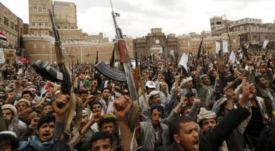 An overview of the conflict in Yemen