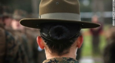 Marine Corps releases new order pertaining to social media use amid nude photo sharing scandal