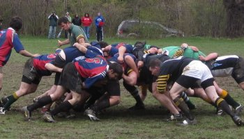 Rugby and mental toughness: How a college club prepared me for the Marine Corps