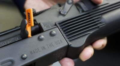 A new $10 million Florida plant may provide SOCOM with American made AK-47s