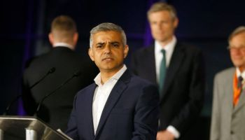 Donald Trump Jr. attacks London's mayor on terrorism… so what's the real story?