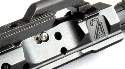 2A-Armament Regulated Bolt Carrier