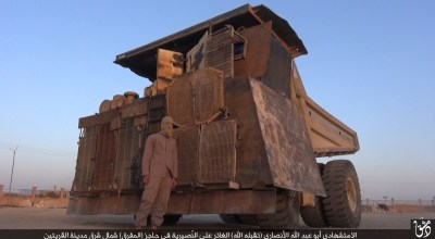 In-depth: the history and development of ISIS car bombs