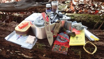 ESEE Mess Tin Kit: The Only Survival Kit You'll Ever Need