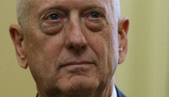Republicans growing frustrated that 'Mad Dog' Mattis is too liberal