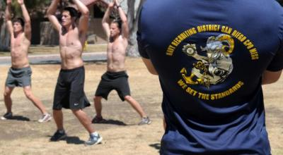 NSWC: About Naval Special Warfare
