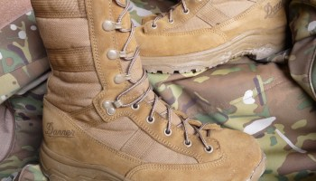 Danner Reckoning | First Look