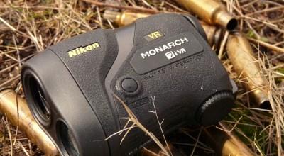 Nikon Monarch 7i VR Rangefinder | Review
