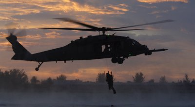 'Danger Close' documentary of Special Ops debuts in Tampa