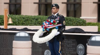 SOCSOUTH Honors Fallen Special Operators In Latin America