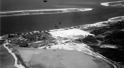 Historic pictures & rare film footage: NAS Pensacola – Birthplace of Naval Aviation