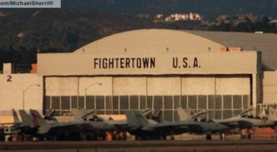 Today in Aviation History: 1969 the US Navy establishes the Fighter Weapons School – Top Gun!