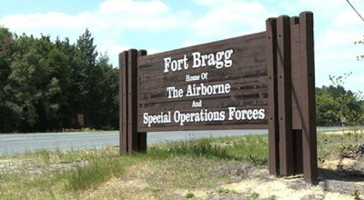 Special Operations Sustainment Brigade Gets New home at Fort Bragg
