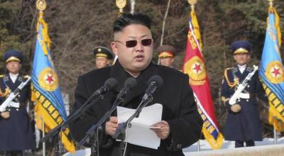 John McCain calls Kim Jong-Un a 'crazy fat kid,' North Korea threatens war