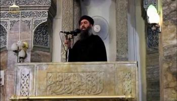 Coalition forces report ISIS leader has likely fled Mosul