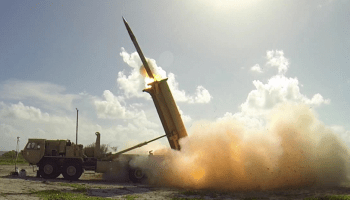 US begins deployment of THAAD missile defense system in South Korea... but what exactly is it?