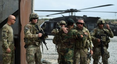 Senators introduce bill to increase visas for Afghans who helped U.S. forces