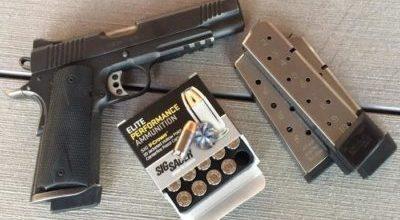 Beyond fashion to function: Picking a handgun