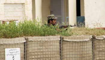 At least 140 dead after Taliban attack on a key Afghan army base, officials say