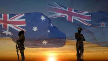 Anzac Day: A day of remembrance and gratitude for our allies in Australia and New Zealand