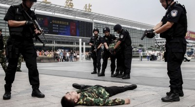China tops 2016 global executions, U.S. sees lowest number in decades
