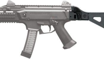 Pistol stabilizing brace decision clarified by ATF