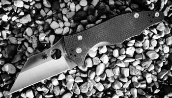 Spyderco Yojimbo2 | Fighting Knife