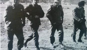Special Forces Detachment Korea: The Det gets orphaned in Korea! (Part 8)