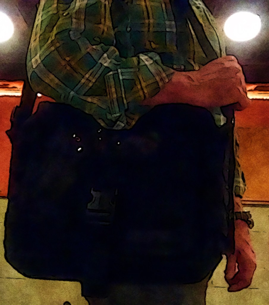 BLACKHAWKEnhanced Battle Bag| First Impressions