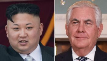 Tillerson considers adding North Korea to state sponsors of terror list, N.K. responds with more nuke threats