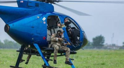 Guns, Helicopters, Texas, and Bacon: Sneak Peek of SOFREP TV's 'Training Cell' Episode 6