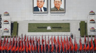 Kim Jong Un's rockets are getting an important boost — from China