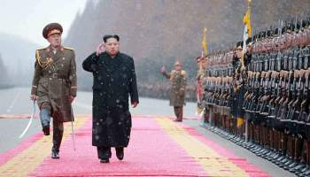 North Korea postures for military action, Assad issues statement in their support
